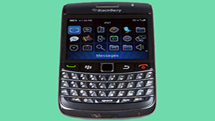 黑莓手机专区