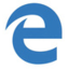 Microsoft Edge...