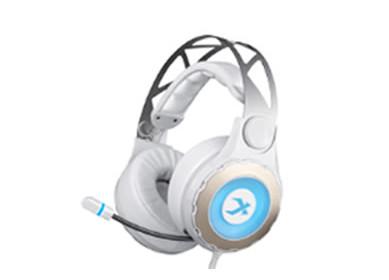 西伯利亚T18游戏耳机驱动