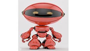 智能机器人集合