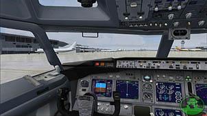 模拟飞行x专区