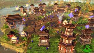 帝国时代亚洲王朝