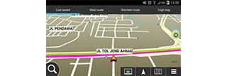 MapKing数字地图下载