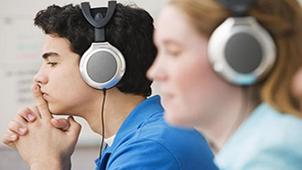 考研英语听力专区