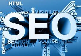 网站搜索优化