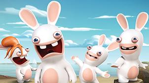 雷曼兔子专区