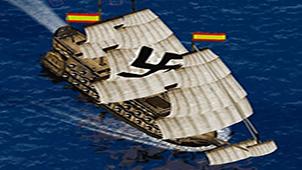 新世界海盗专区