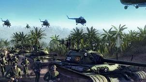 战争之人越南攻略