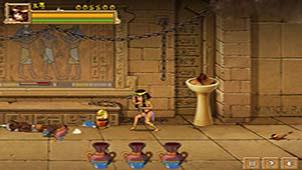 埃及公主合集