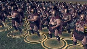 罗马全面战争mod专区