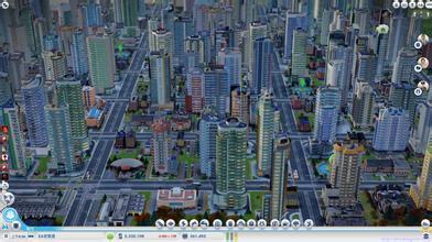 模拟城市2