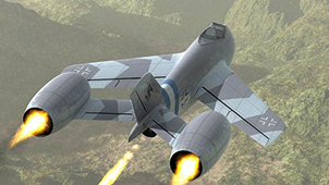 喷气式战斗机大全