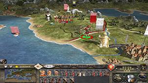 罗马全面战争修改大全