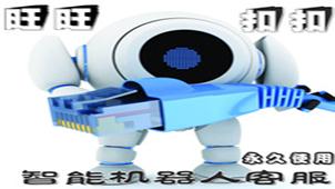 自动聊天机器人