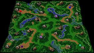 魔兽地图包专区