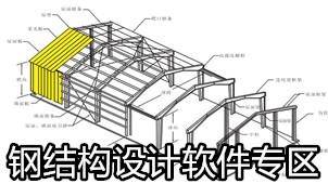 钢结构设计软件专区