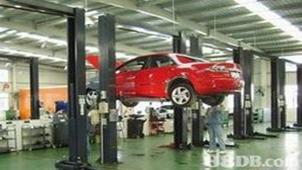 汽车维修厂