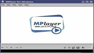 mplayer播放器