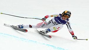 高山滑雪专区