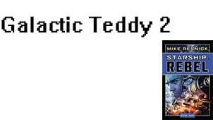 Galactic Teddy 2 游戏专题