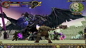 龙骑士游戏