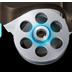 百度影音播放器 5.4.1.25 官方版