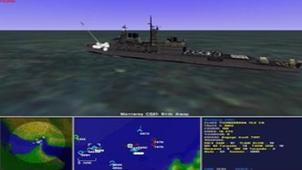 舰队指挥官专题