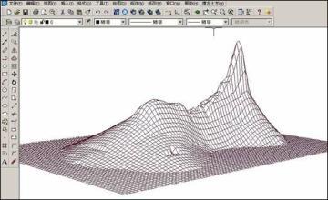 土方计算软件