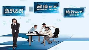 商务领航软件专题