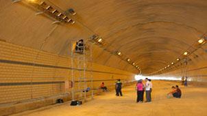 隧道测量专题