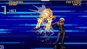 拳皇2002下载