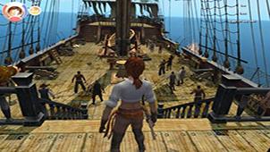 海盗时代大全