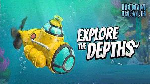 潜艇游戏大全