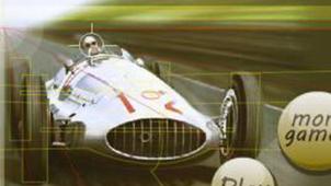极速赛车之神软件下载