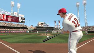 棒球游戏专题