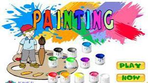 自由创意涂鸦板专题