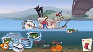 炸弹鱼大全