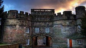 城堡探险专题