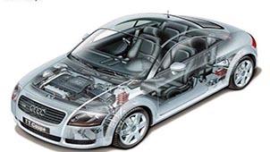汽车维修专业专题