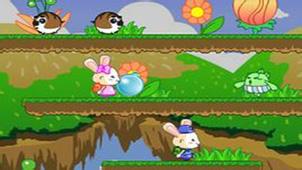 泡泡兔专题