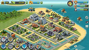 模拟城市3专题