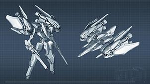 强袭装甲专题