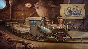 机械迷城攻略下载专题