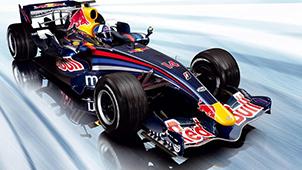 F1游戏大全