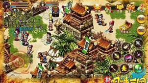 明珠三国游戏下载专区