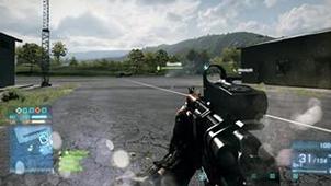 射击游戏大全