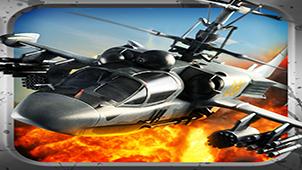 飞行射击游戏专题