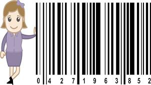 条形码扫描软件