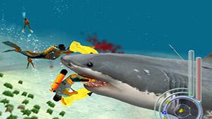大白鲨1专题