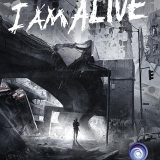 我还活着(I Am A...